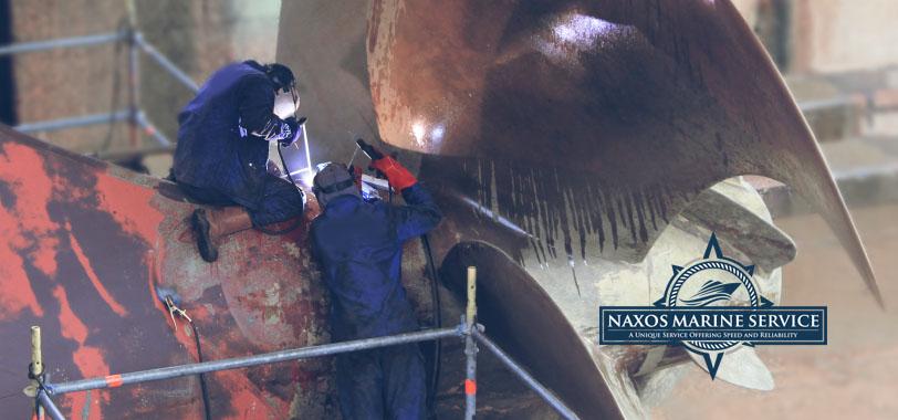 Ship Repair and Marine Engineering