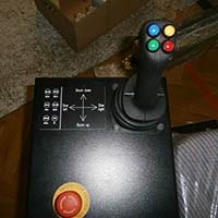 Crane Control Systems